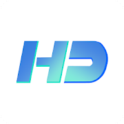 HD All In One  Icon