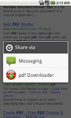 PDF Downloaderのおすすめ画像4