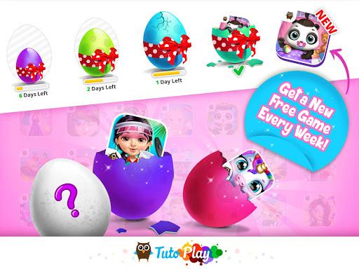 TutoPLAY - Best Kids Games in 1 App 3.4.801 Screenshots 16