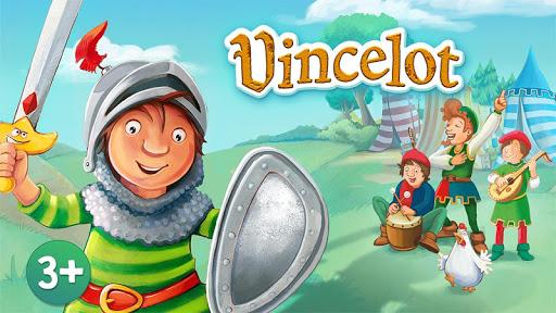 Vincelot: A Knight's Adventure  screenshots 1