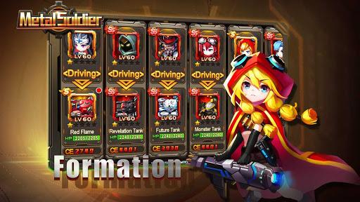 Metal Soldier apkdebit screenshots 10