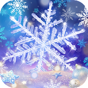 Snowflake Live Wallpaper
