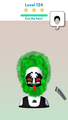 Barber Shop - Hair Cut game screenshots 6