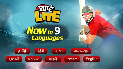 World Cricket Championship 1.4 screenshots 1