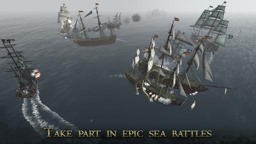 The Pirate: Plague of the Dead Apkfinish screenshots 2