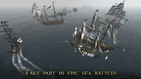 Download The Pirate: Plague of the Dead 2.8.2 (Mod – free shopping) 2
