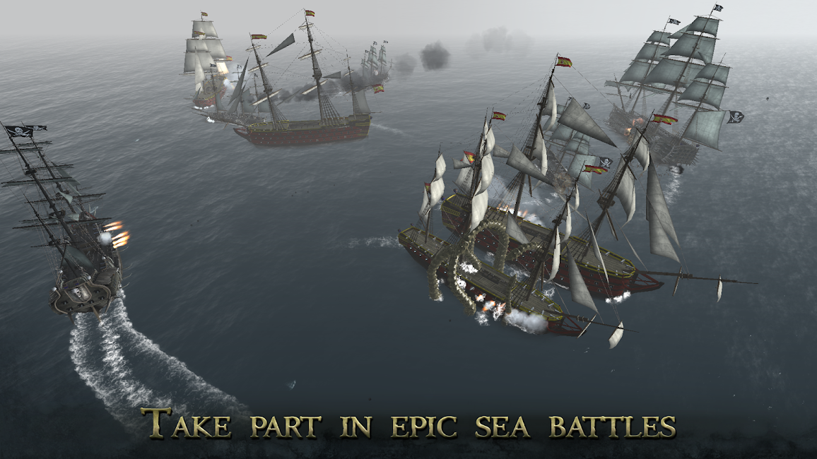 The Pirate Plague of the Dead GiftCode 2.8 2