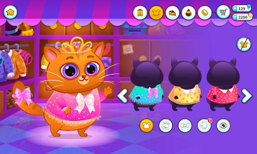 Bubbu – My Virtual Pet 8