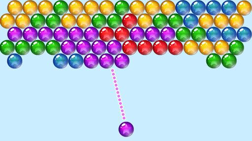 Bubble Shooter: Bubble Pet, Shoot & Pop Bubbles 2.1501 screenshots 22