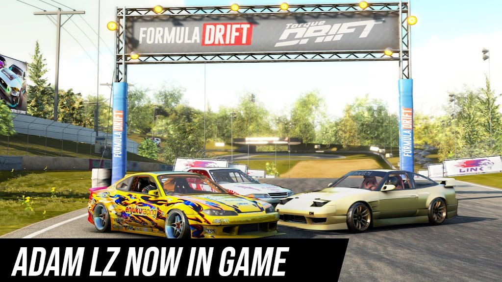 Torque Drift: Become a DRIFT KING!  poster 0