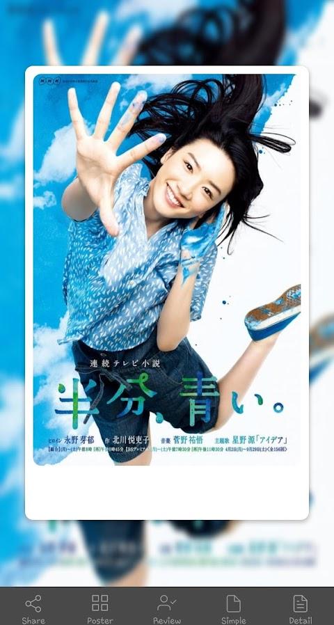 Moodi - 映画/ドラマ Photo Diaryのおすすめ画像3