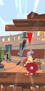 Gladiator: Hero of the Arena APK MOD HACK 3