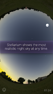 Stellarium Mobile PLUS – Star Map 1.6.0 Apk 1