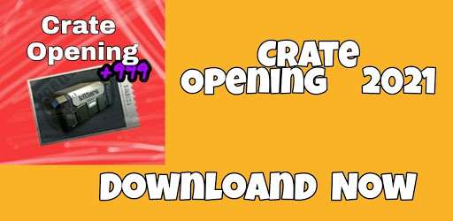 Crate Opening 2021 .APK Preview 0