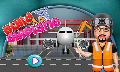 Build an Airplane u2013 Design & Craft Flying Plane 1.0.8 screenshots 6