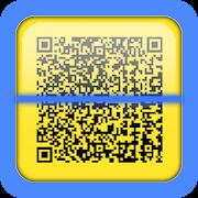 QR Code Scanner & Barcode Reader Free