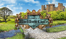 The Mystery of Blackthorn Castleのおすすめ画像1