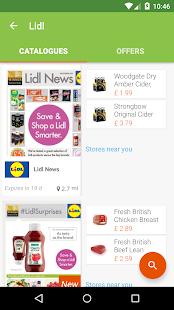 ILikeSales Catalogues & Offers Apkfinish screenshots 6