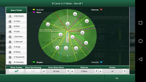 Cricket Captain 2021  screenshots 3