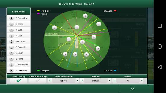 Cricket Captain 2021 1.0 Pc-softi 3