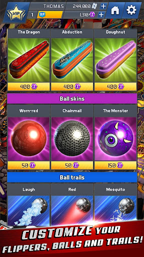 Williamsu2122 Pinball screenshots 21