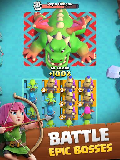 Clash Quest screenshots 14
