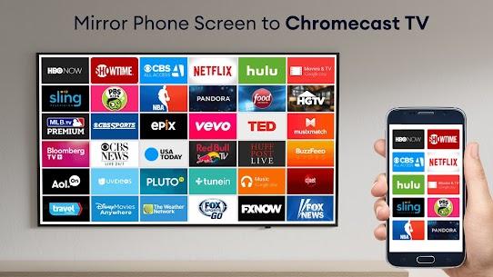 Streamer for Chromecast  For Pc | How To Install (Windows 7, 8, 10, Mac) 2