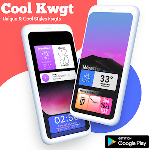Cool Kwgt Apk 19.0 (Paid) for Android 1