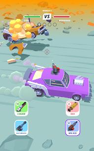 Desert Riders Mod Apk- Car Battle Game (UNLIMITED CASH) 5