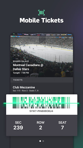 Gametime - Tickets to Sports, Concerts, Theater  Screenshots 8
