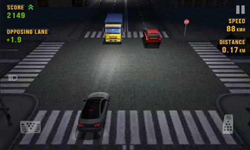 Traffic Racer Apk Hile **GÜNCEL HALİ** 8
