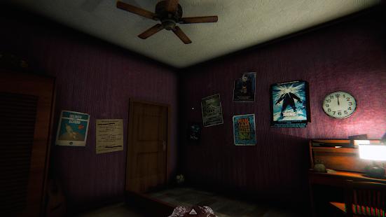 Death Park: Jeu d'horreur Effrayant de Clown screenshots apk mod 3