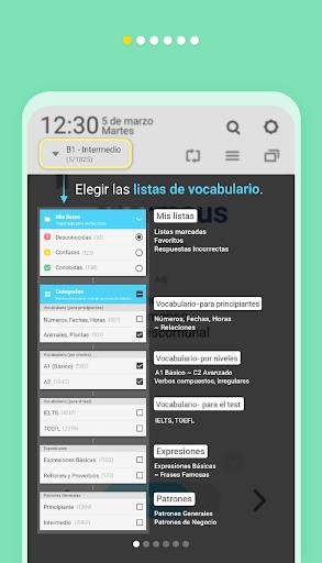 WordBit Inglu00e9s (pantalla bloqueada) android2mod screenshots 11