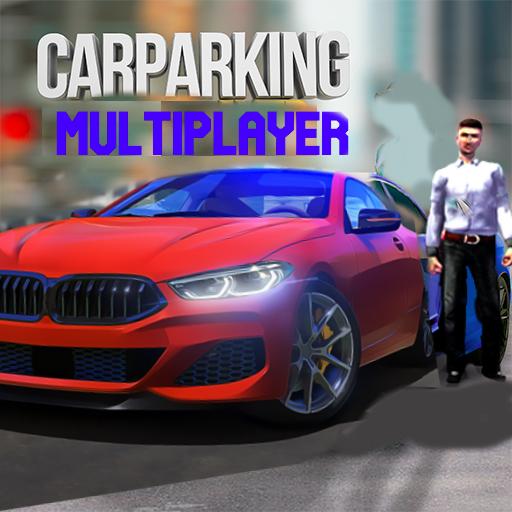 Real Car Parking Multiplayer  Driving School Apk İndir 3