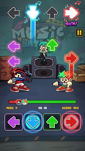 Music Challenge - Sunday Night Music Battle apkdebit screenshots 10
