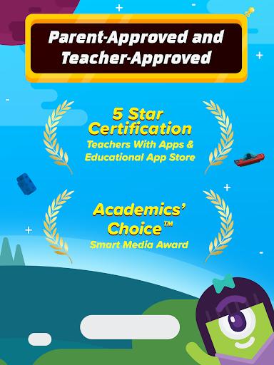 Zapzapmath School : K-6 Games screenshots 11