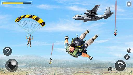 FPS Encounter Shooting Game: New Shooting Games 3D  screenshots 1