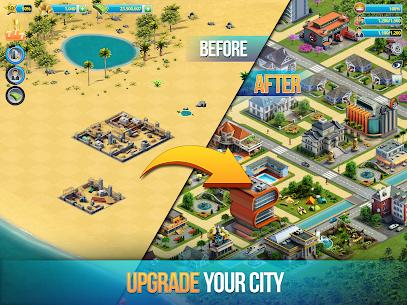 City Island 3 – Building Sim Offline APK Download 18