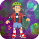 Kavi Escape Game 434 Skating Boy 2 Rescue Game - Androidアプリ