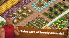 SunCity: City Builder, Farming game like Cityvilleのおすすめ画像4
