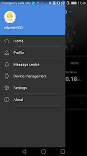 Huawei Wear 21.0.1.307 Screenshots 2