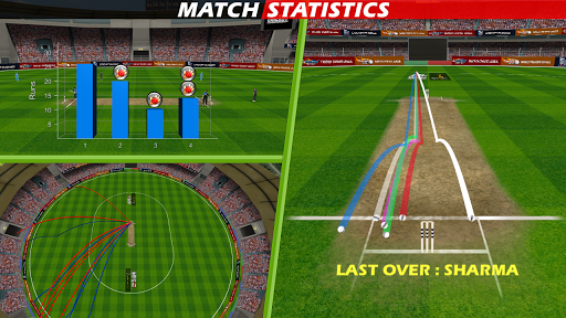 World Cricket Championship  Lt apkpoly screenshots 5