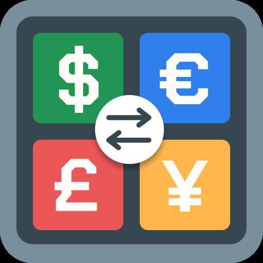 Conversor De Monedas - Tipo De Cambio