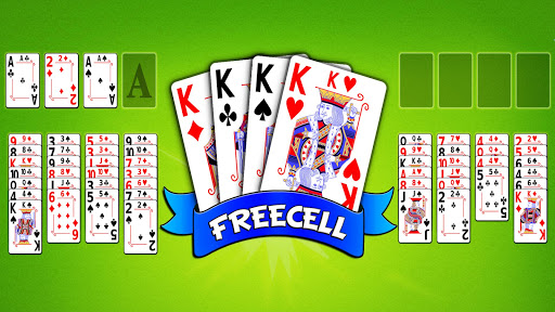 FreeCell Solitaire Mobile 2.0.7 screenshots 1