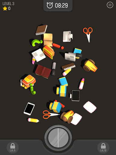 Match 3D - Matching Puzzle Game 886 screenshots 6