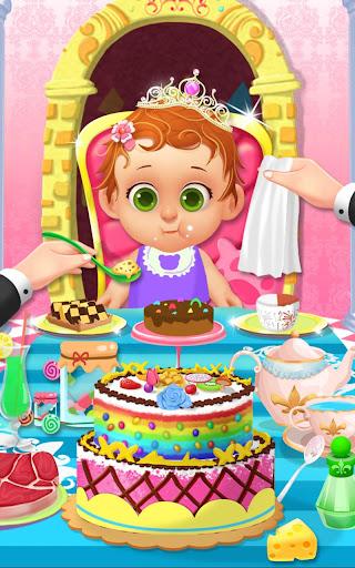 My Baby Princessu2122 Royal Care  Screenshots 11