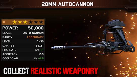 Tải Zombie Gunship Survival MOD APK 1.6.25 (đạn không giới hạn) 2