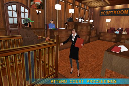 Virtual Lawyer Mom Family Adventure  screenshots 4