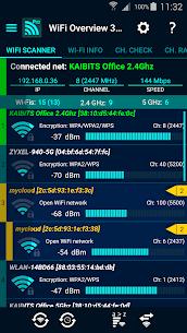 WiFi Overview v4.69.03 Mod APK 1