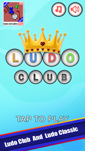 Ludo Club - Ludo Classic - Free Dice Board Games apklade screenshots 1